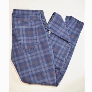 Current/Elliot Stiletto Lake Skinny Jeans